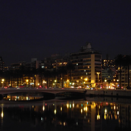 Ciudad, Fujifilm FinePix S2500HD