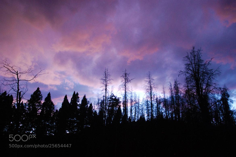Photograph High Rye sunset ... by Mark Hufstetler on 500px