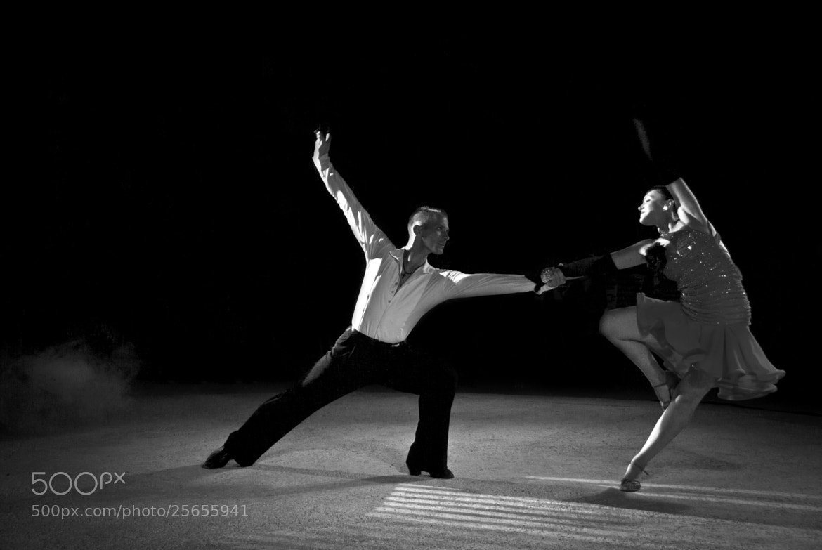 Photograph Dance by Stanislav Novak on 500px