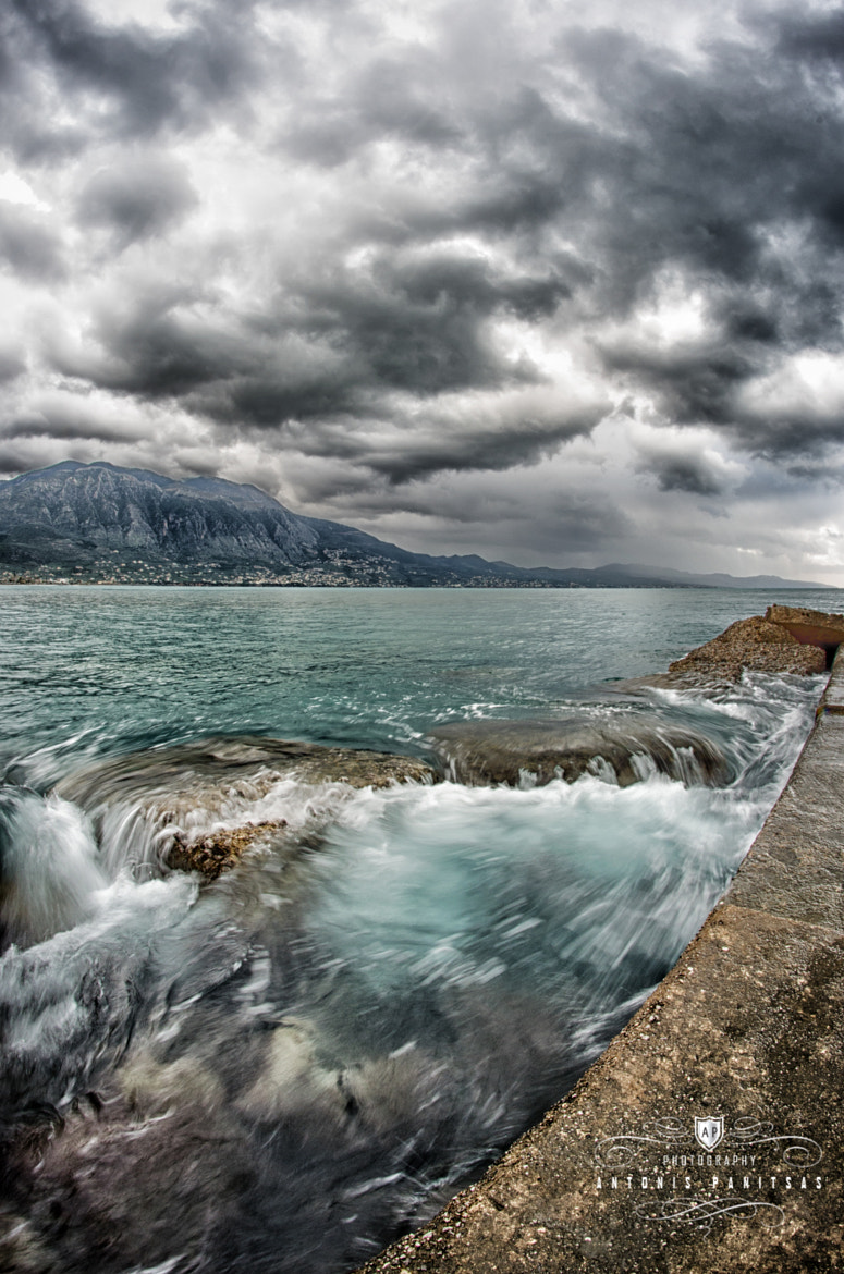 Photograph Bad Weather by Antonis Panitsas on 500px