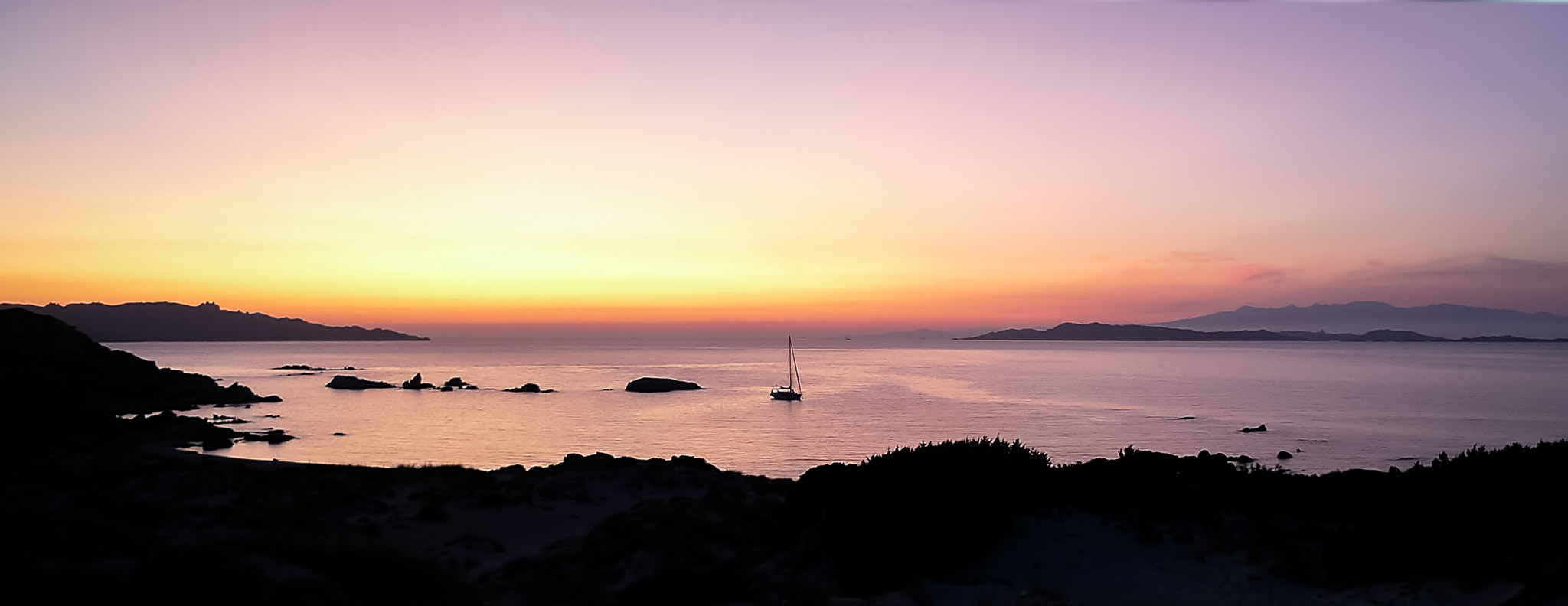 Photograph Sunset in Sardinia by Emanuel Aguilera on 500px