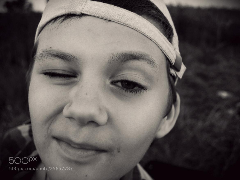 Photograph Михаэль 2 by Dum_spiro_spero_ on 500px
