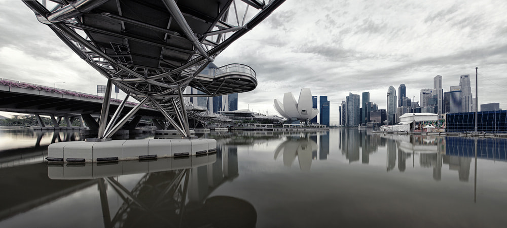 Photograph Stone & Steel by WK Cheoh on 500px