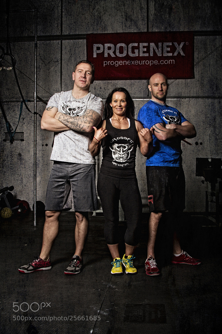 Photograph Crossfit Waterford by David O Sullivan on 500px