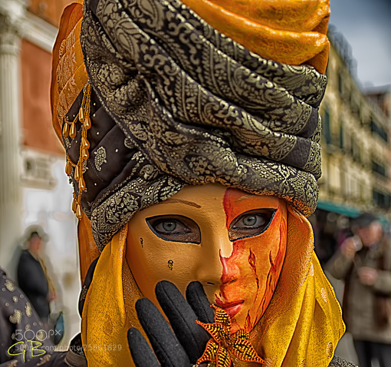 Photograph Carnevale by lapococa on 500px