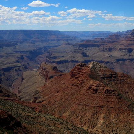 colorado canyon, Canon EOS 70D, Canon EF-S 10-22mm f/3.5-4.5 USM