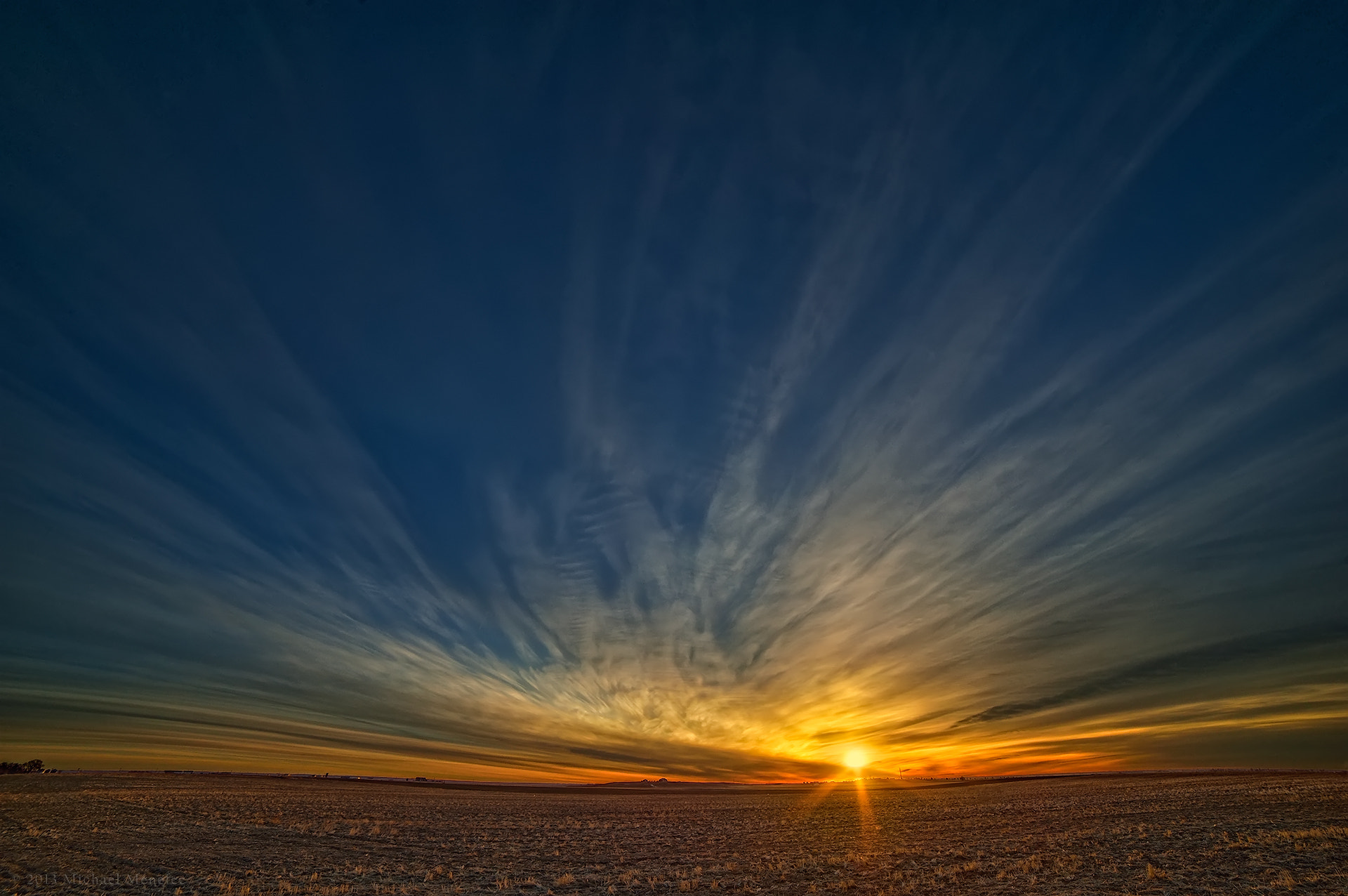 Photograph East of Nunn-Rise by Michael Menefee on 500px