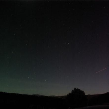 Clear night..., Pentax K10D, smc PENTAX-DA 18-55mm F3.5-5.6 AL