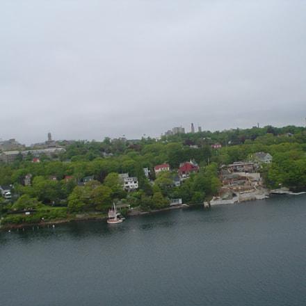 Fleming park Halifax Nova, Sony DSC-P32