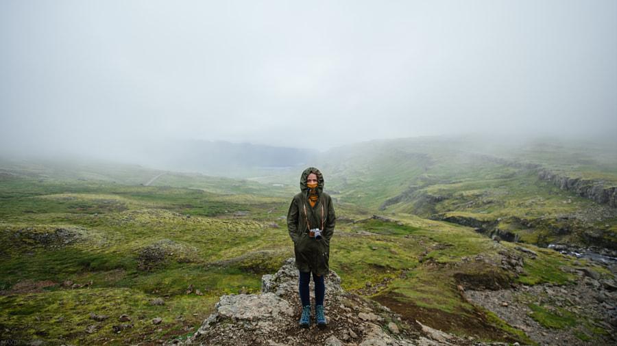 Somewhere In Iceland, автор — Maxim Guselnikov на 500px.com