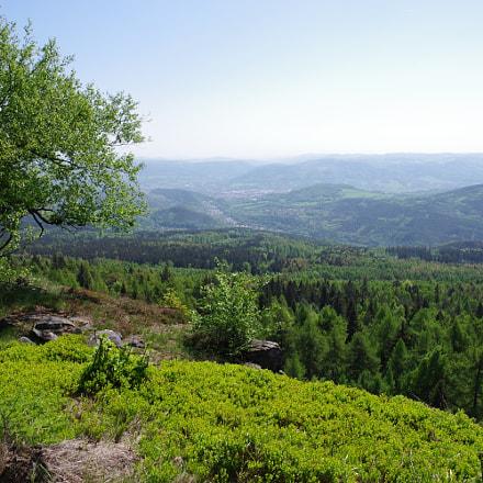 View from Sn n, RICOH PENTAX K-70, HD PENTAX-DA 16-85mm F3.5-5.6 ED DC WR