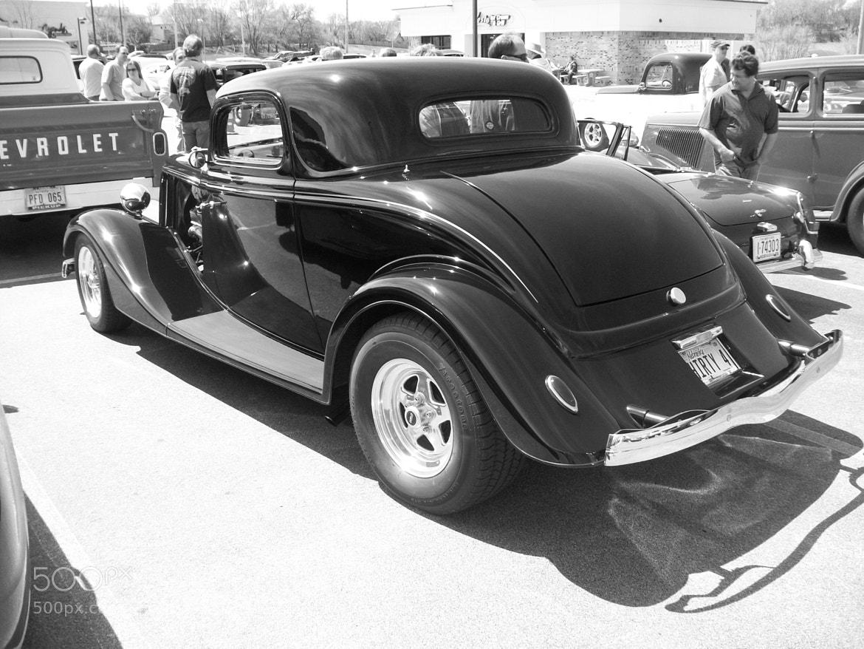 Photograph '34 by John  Jordan on 500px