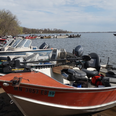 Boats Ready to Go, Sony ILCE-5000
