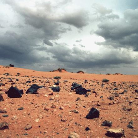 desert from Algeria.., Fujifilm FinePix S1600
