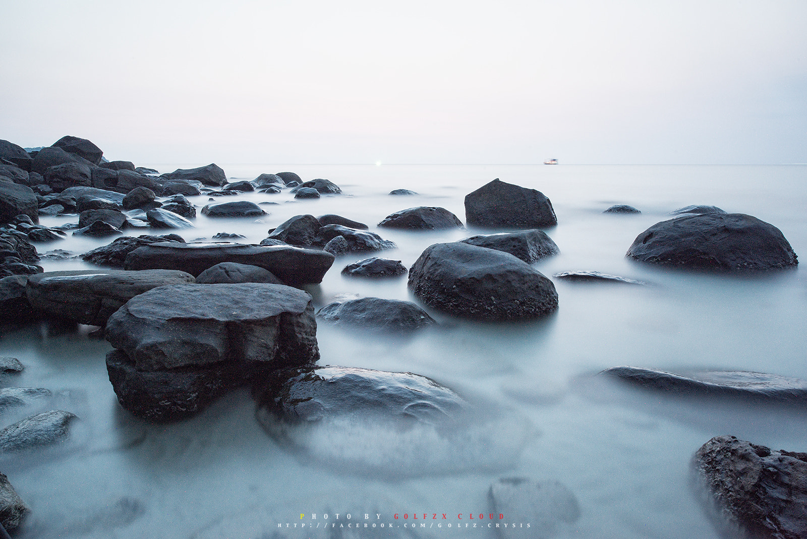 Photograph Sea of Silence. by Golfzx Cloud on 500px