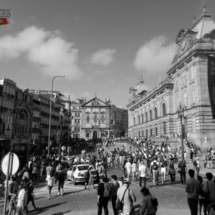 Porto-Portugal, Nikon COOLPIX AW130