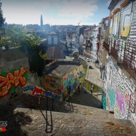 Porto, Nikon COOLPIX AW130