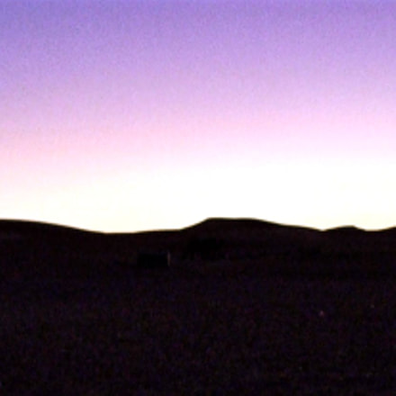 sunrise sahara, Fujifilm FinePix V10