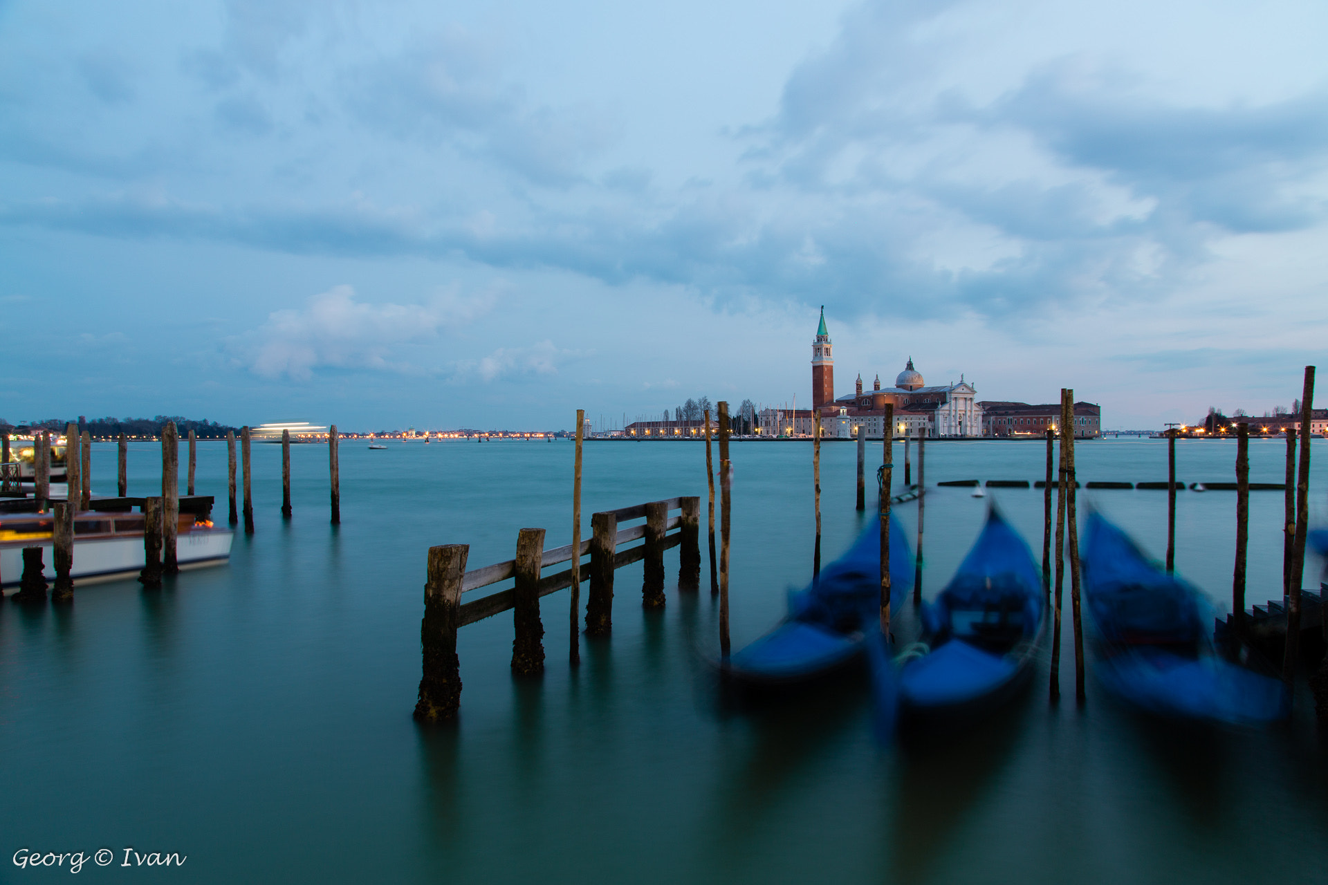 Photograph Venice IV by Georg Ivan on 500px