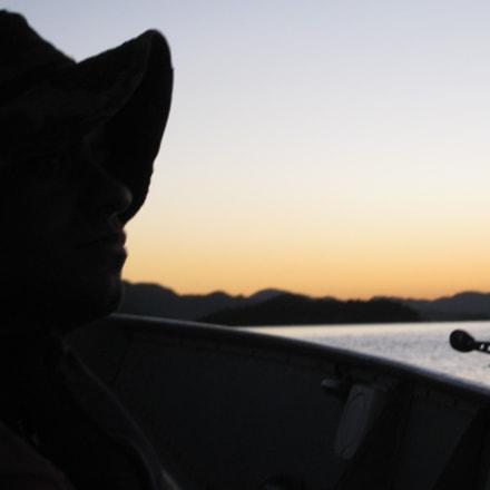 Pescaria Nada de Peixe, Canon POWERSHOT A480