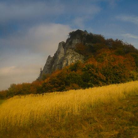 mountain hikes, Canon DIGITAL IXUS 40