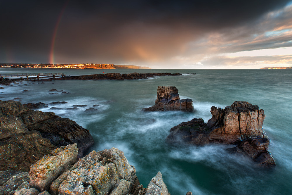 Photograph The Devils Churn by Stephen Emerson on 500px