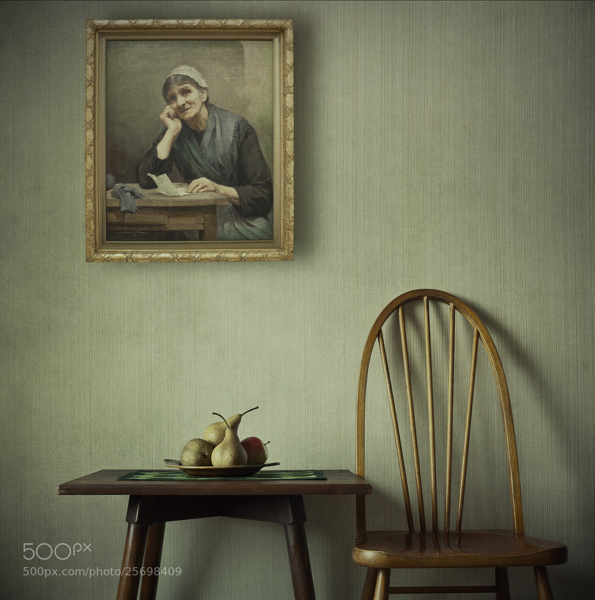 Photograph Table For One by Luis Ferreiro on 500px