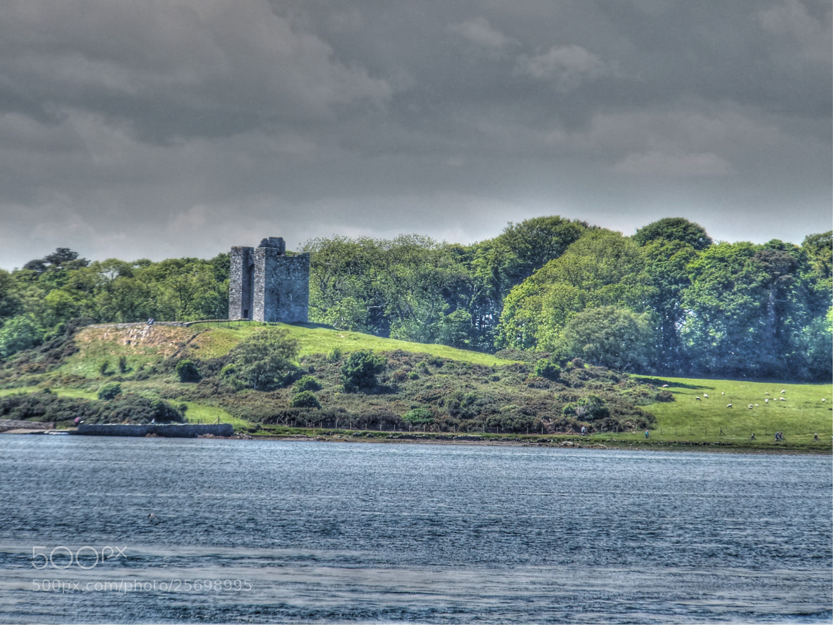 Photograph Strangford by Michael Moore on 500px
