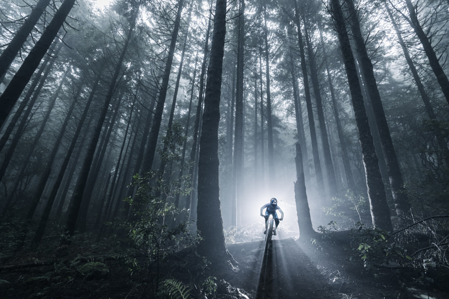 Followed by light by Red Bull Photography on 500px.com