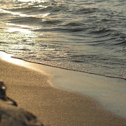 Black Sea, Nikon D70, AF Nikkor 50mm f/1.8 N
