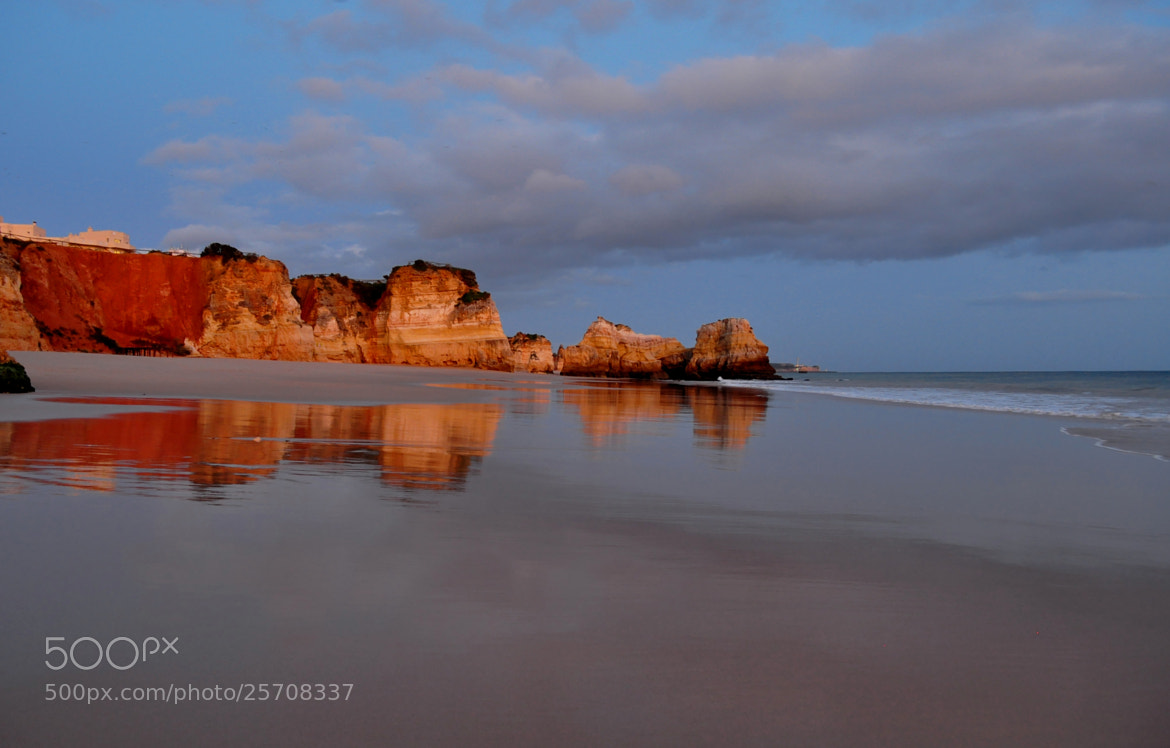 Photograph The beach colors by José Eusébio on 500px