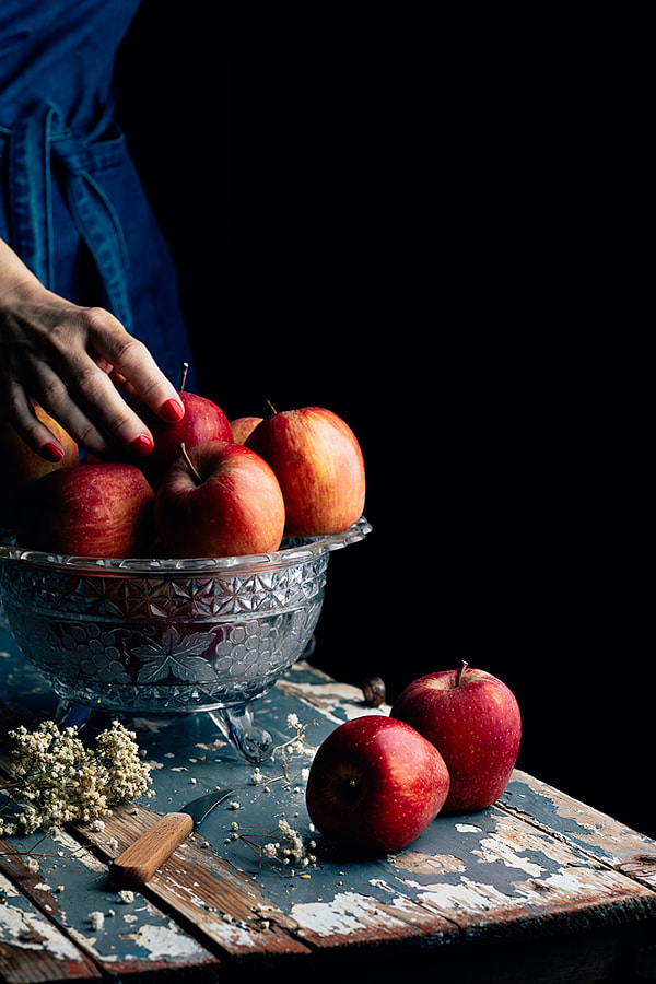Apples by Raquel Carmona Romero on 500px.com