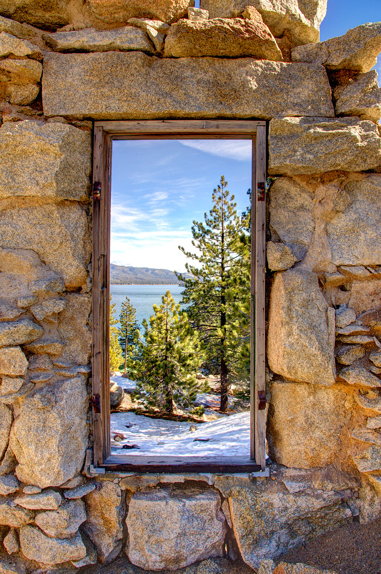 Photograph A Window to Nature by Mitch Baxter on 500px