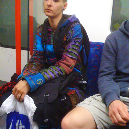 London Underground, Apple iPhone 3G