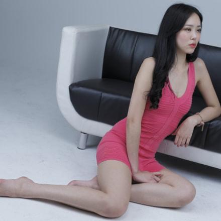 She, Canon EOS-1D X, Canon EF 50mm f/1.2L