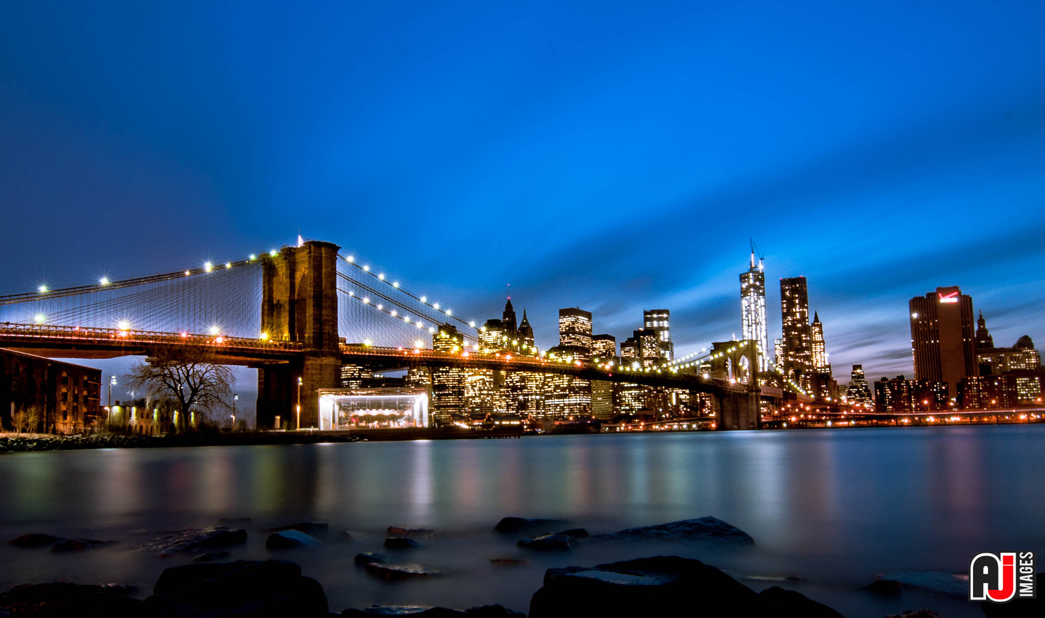 Photograph The World Famous Brooklyn Bridge by Joyce Lyn on 500px