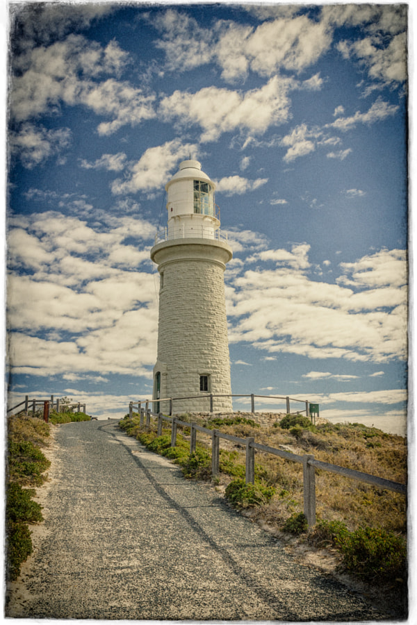 Rottnest Island - Perth's summer island playground by Paul Amyes on 500px.com