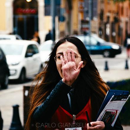 NO grazie !!, Canon EOS 70D, Canon EF 24-105mm f/4L IS