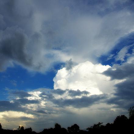 Cloudy day, Pentax K-5 II S, Sigma 17-50mm F2.8 EX DC HSM