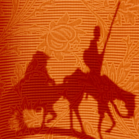 Don Quijote y Sancho Panza by HERNAN PEREZ on 500px.com