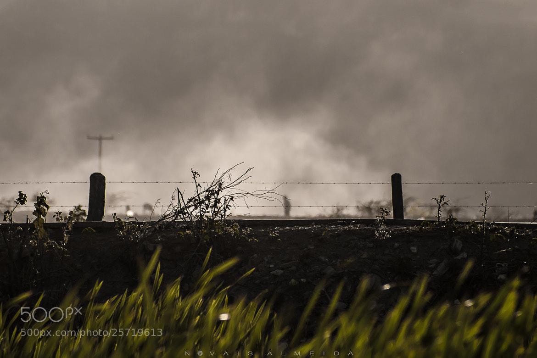 Photograph Field of War - Campo de Guerra by Novais Almeida on 500px