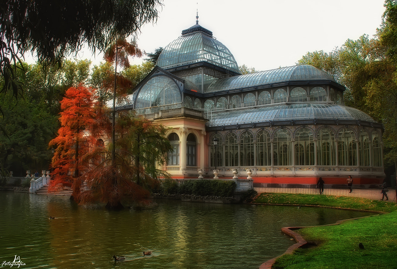 Photograph Cristal Palace II by Manuel Lancha on 500px
