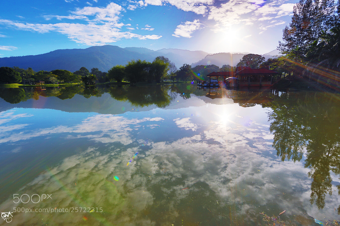 Photograph Taiping!! I Love you!! by Mister Kweong on 500px