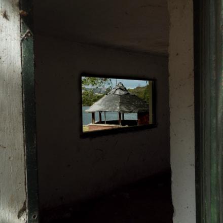 Perspective, Fujifilm FinePix S9200 S9250 S9150