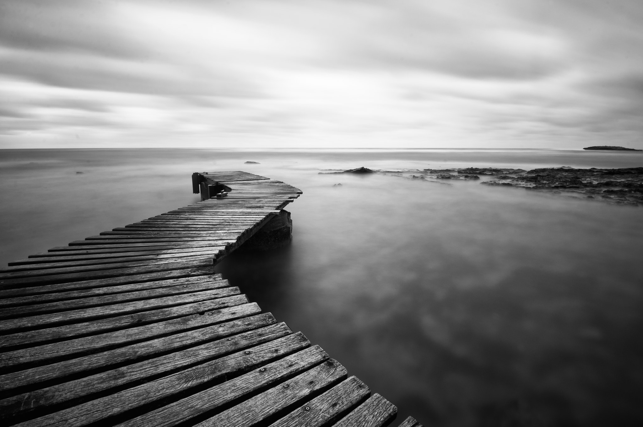 Photograph Serpent's dock by Carlo Murenu on 500px