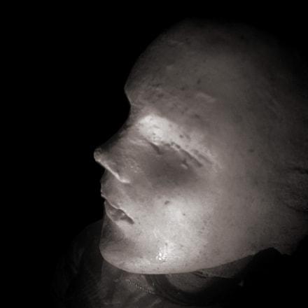 Sculpture, Nikon E800