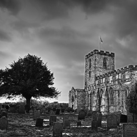 breedon on the hill church