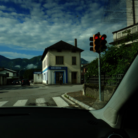 Tolmezzo 9/05/2018, Nikon COOLPIX W300