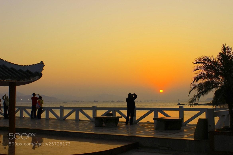Photograph Toward evening 6 by Shiping Zhou on 500px