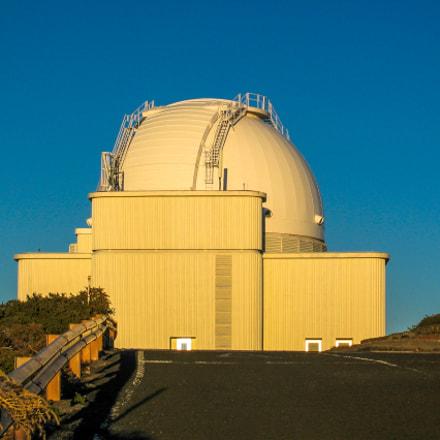 Isaac Newton Telescope, Canon POWERSHOT S45